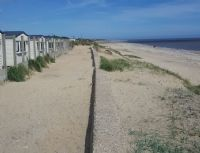 Eastern Beach Caravan Park Caister-on-Sea Norfolk